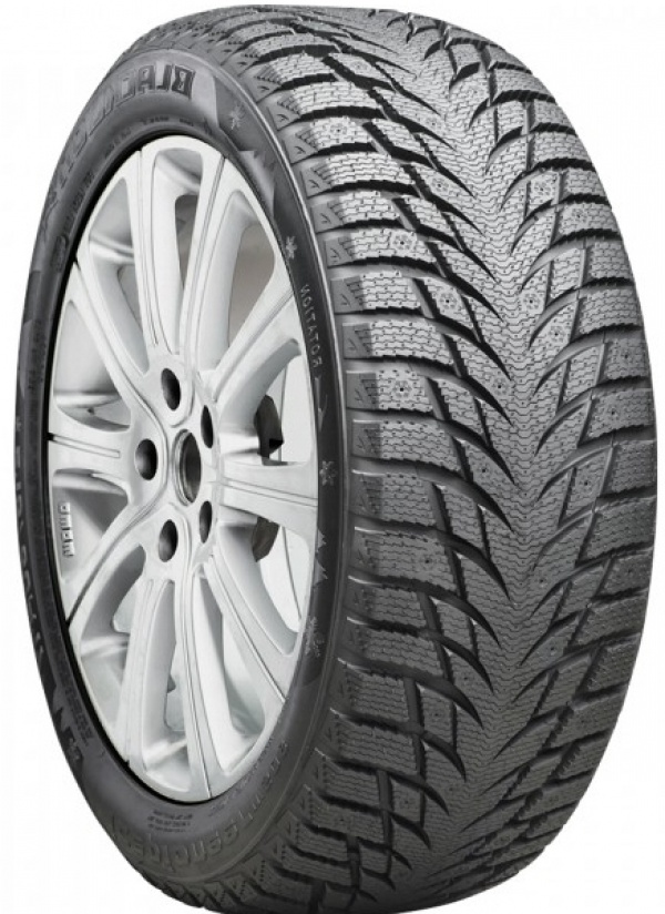 BlackLion Winter Tamer W-506 185/65 R14 86T  под шип