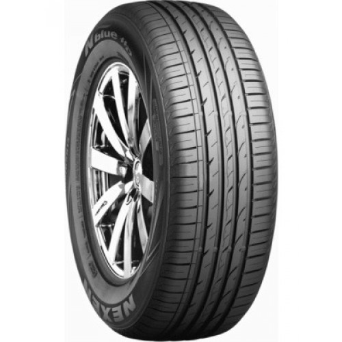 Nexen N Blue HD Plus 205/70 R15 96T  не шип