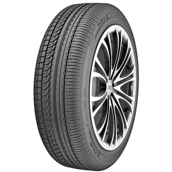 Nankang AS-1 165/35 R18 82V XL