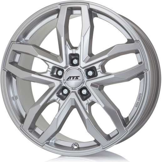 ATS Temperament Royal Silver R20 W9,5 PCD5x114,3 ET30 DIA75,1
