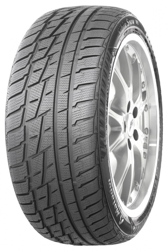 Matador MP 92 Sibir Snow 195/50 R15 82H  не шип