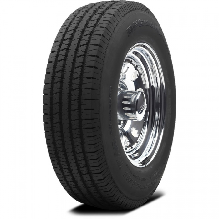 BFGoodrich Commercial T/A A/S 215/85 R16 115/112Q