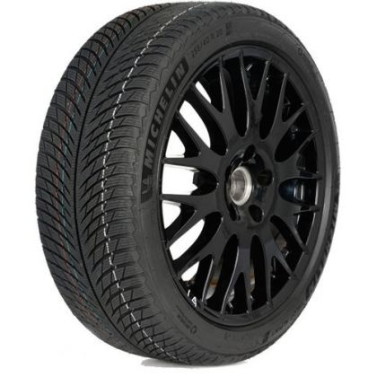 Michelin Pilot Alpin PA5 275/35 R19 100V  не шип