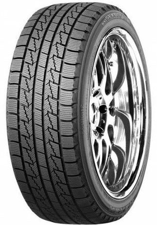 Roadstone Winguard Ice 195/60 R14 86Q  не шип