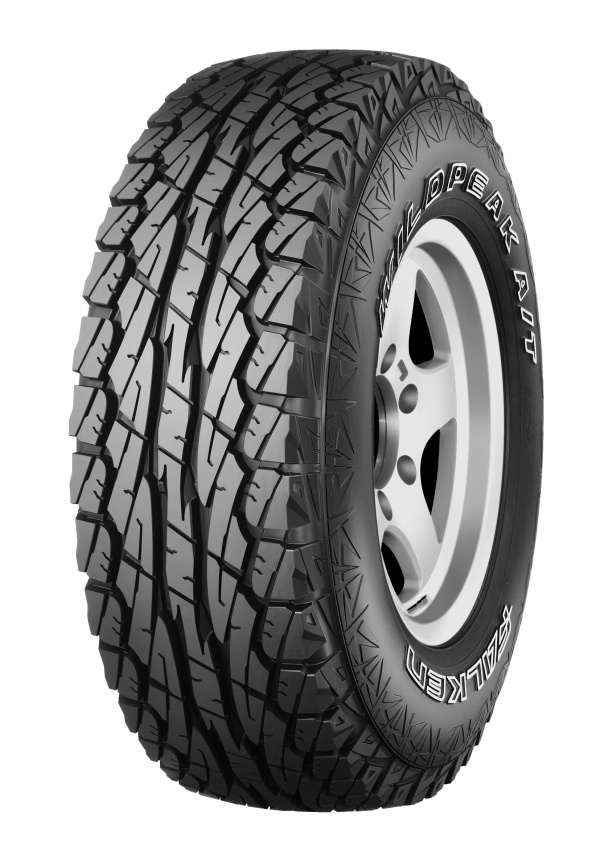 205/80 R16 104T Falken WildPeak A/T AT01