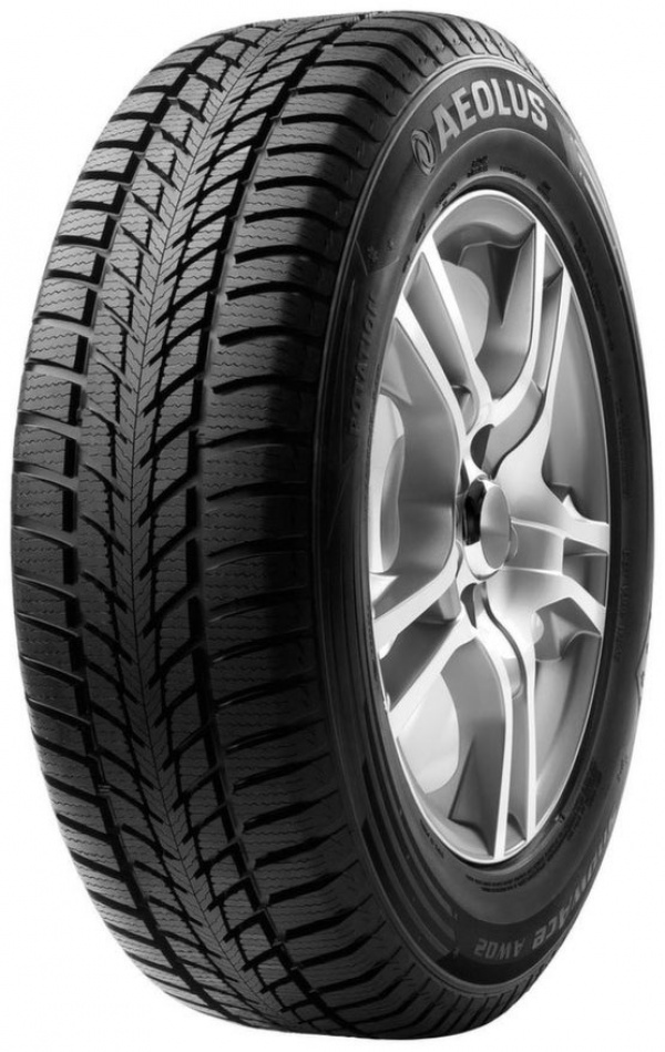 Aeolus AW09 Snow Ace 2 225/50 R17 98V XL не шип