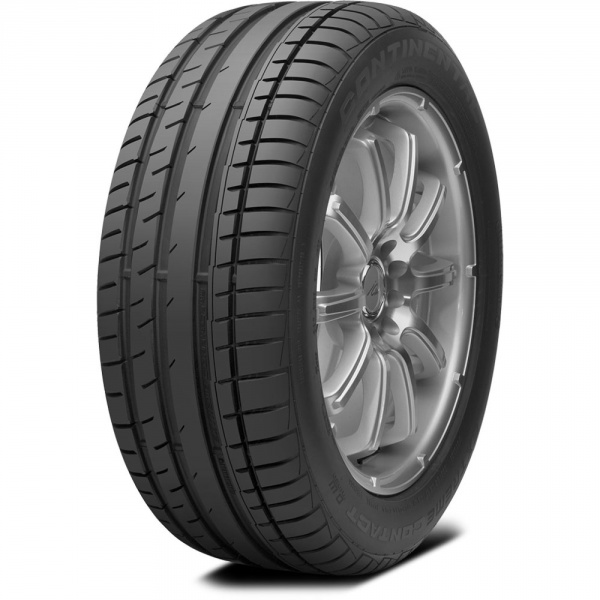 Continental Extreme Contact DW 205/55 R17 91W  не шип