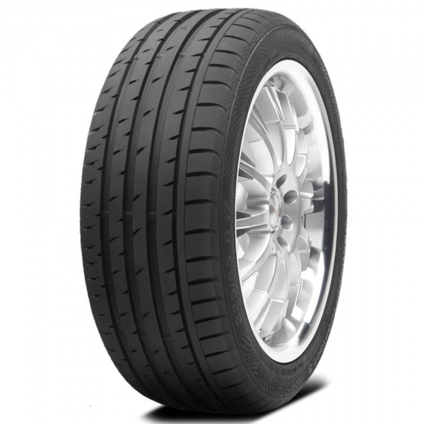 Continental ContiSportContact 3 205/50 R17 93W