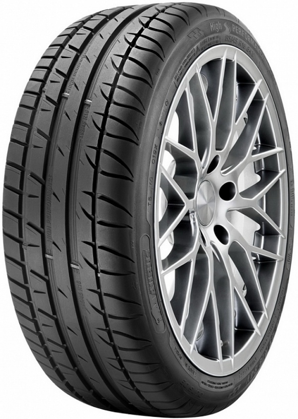 Orium High Performance 185/65 R15 88H  не шип