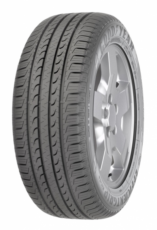 Goodyear EfficientGrip 245/50 R18 100W RunFlat