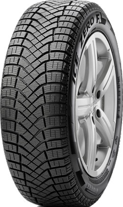 Pirelli Ice Zero Friction 185/60 R15 88T XL не шип