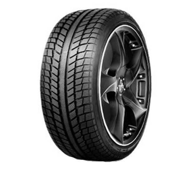 Syron Everest1 205/55 R16 91H  не шип