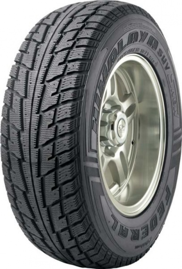215/60 R17 100T XL Federal Himalaya SUV