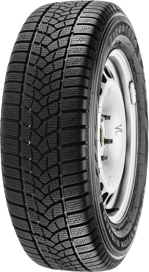 Firestone Destination Winter 235/55 R17 99H  не шип