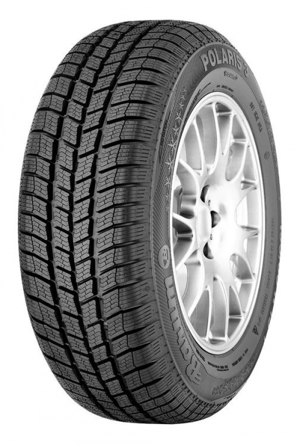 Barum Polaris 3 165/80 R13 83T  не шип