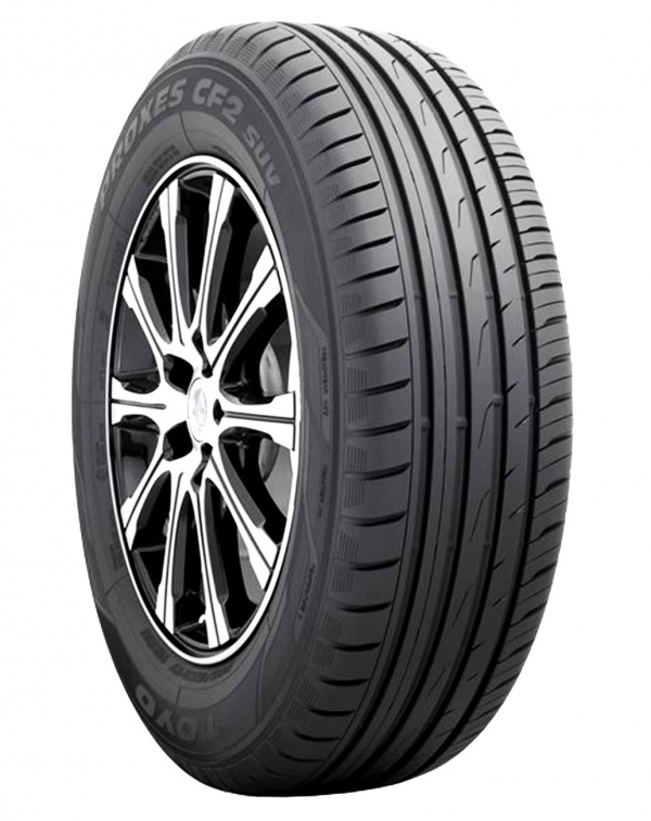 Toyo Proxes CF2 SUV 235/60 R17 102H