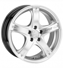 Racing Wheels H-366 HS R16 W7 PCD 4x114,3 ET 40 DIA 67,1
