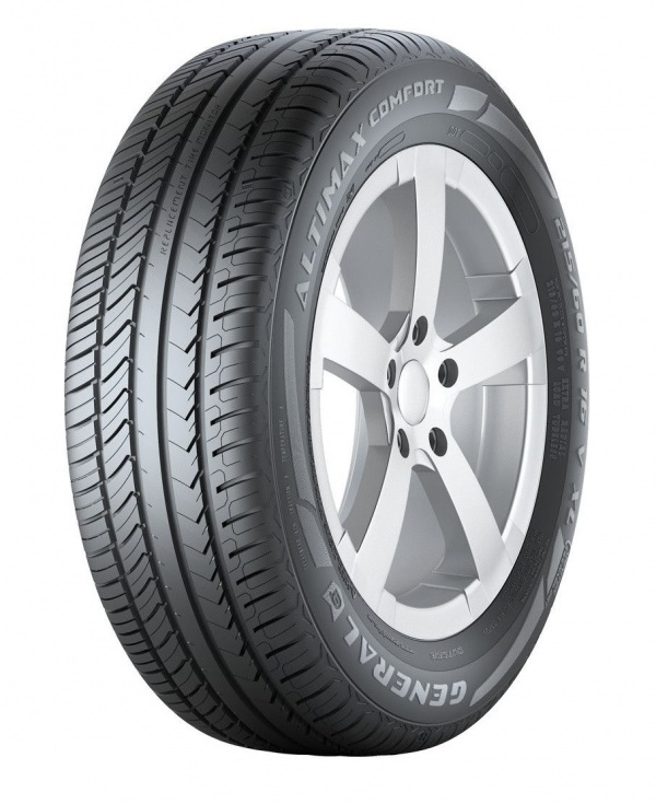 165/70 R13 79T General Tire Altimax Comfort