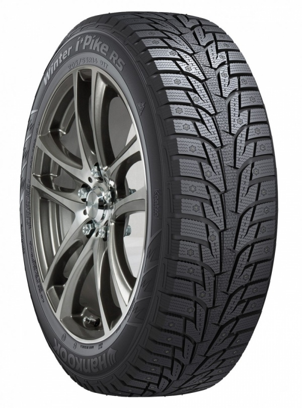 Hankook Winter I*Pike RS W419 235/40 R18 95T  шип