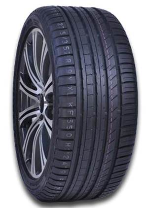 Kinforest KF550 UHP 295/40 R21 111Y