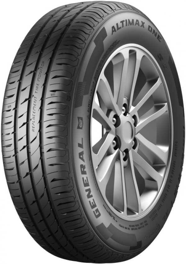 General Tire Altimax One 185/65 R15 88T