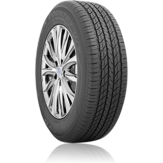 Toyo Open Country U/T (OPUT) 225/55 R19 99V