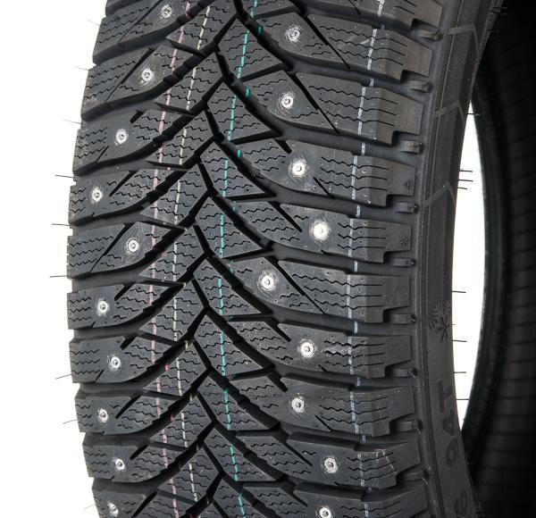 Triangle PS01 215/60 R17 100T XL шип