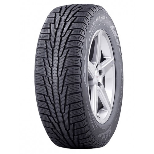 Nokian Nordman RS2 SUV 235/70 R16 106T  не шип