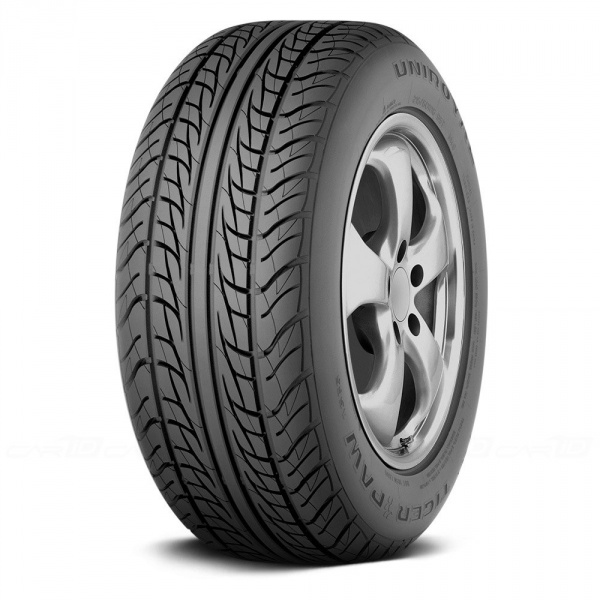Uniroyal Tiger Paw AS65 225/50 R18 95T  не шип