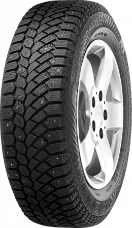 Gislaved Nord*Frost 200 225/70 R16 107T XL шип