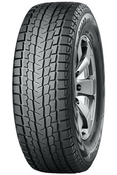 Yokohama Ice Guard SUV G075 255/60 R18 112Q  не шип