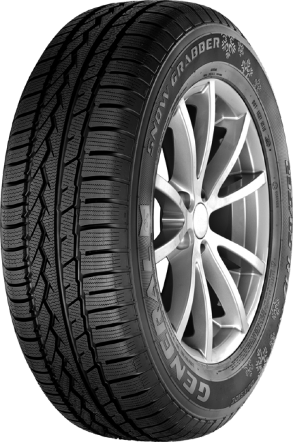 General Tire Snow Grabber 225/65 R17 106H XL