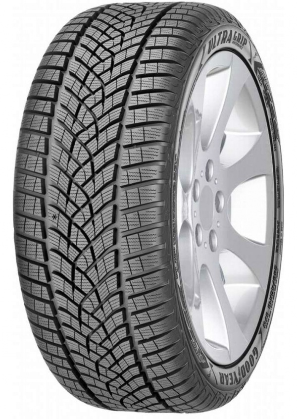 Goodyear UltraGrip Performance Gen-1 215/65 R17 99V  не шип