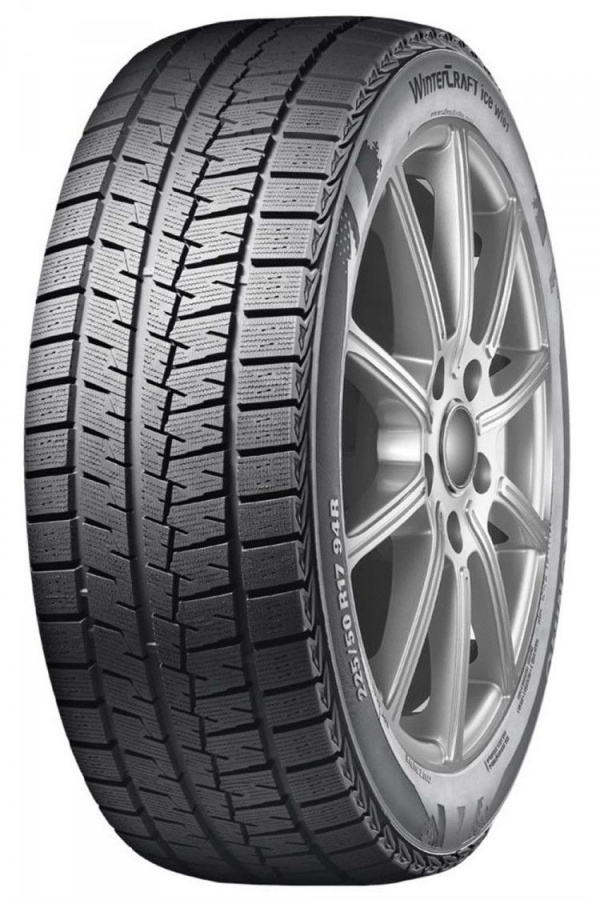 Kumho WinterCraft Ice Wi61 185/60 R14 82T  не шип