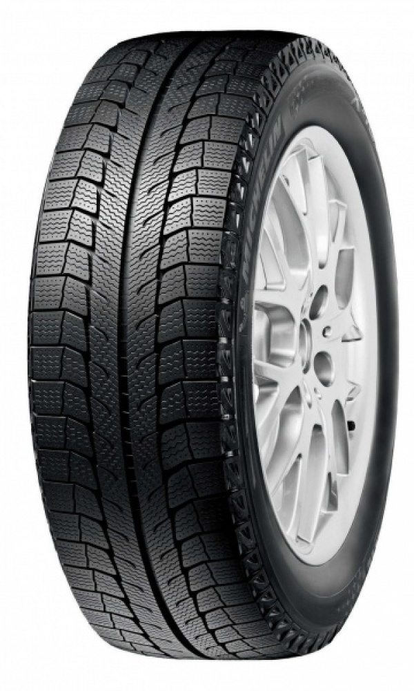 Michelin X-Ice 2 (Xi2) 255/60 R19 108T  не шип