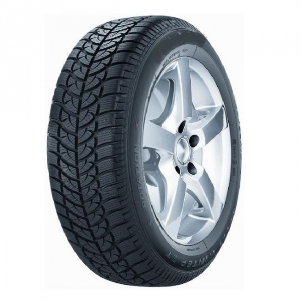 Diplomat Winter ST 195/60 R15 88T  не шип