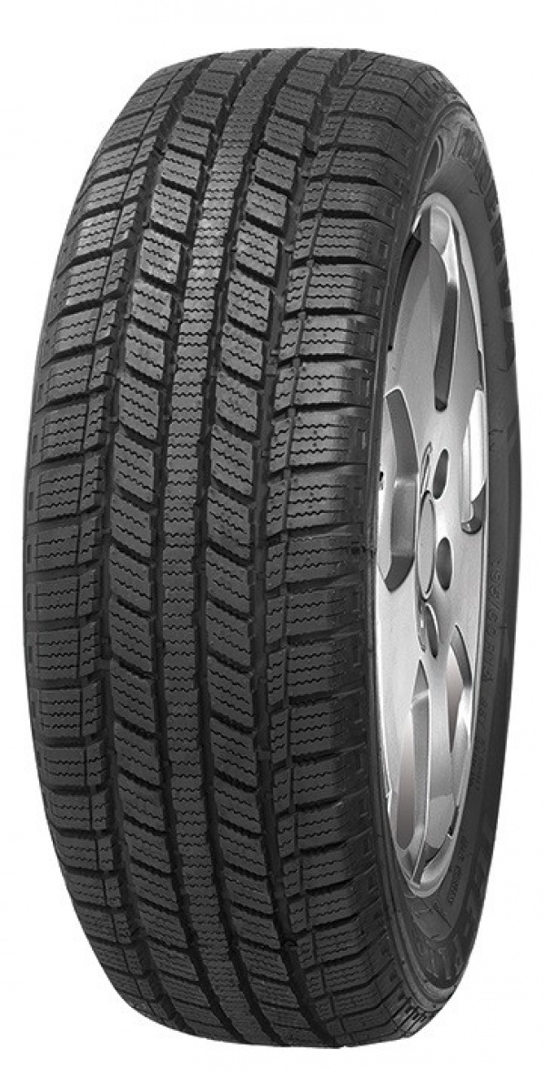 Minerva S110 Ice Plus 215/65 R16C 109/107R  не шип