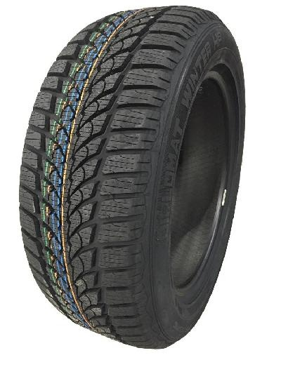 Diplomat Winter HP 205/55 R16 91H  не шип
