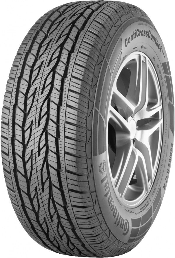Continental ContiCrossContact LX2 235/55 R17 99V FR