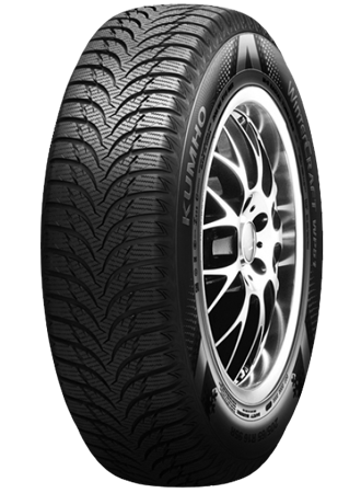 Kumho WinterCraft WP51 195/60 R16 89H  не шип