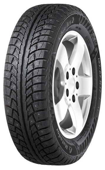 Matador MP 30 Sibir Ice 2 SUV 215/70 R16 100T шип
