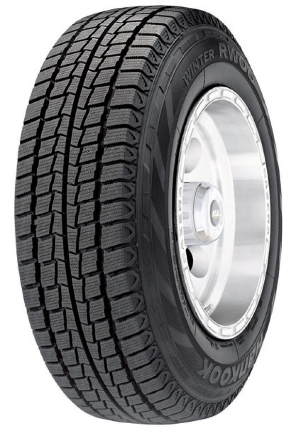 Hankook Winter RW06 205/55 R16C 98/96T  не шип