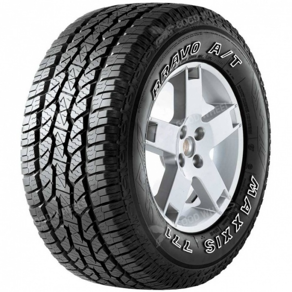 Maxxis Bravo AT-771 235/85 R16 120/116S