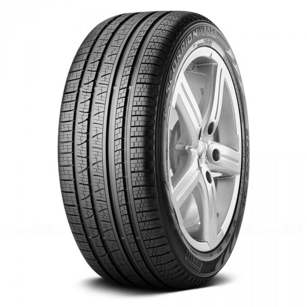 Pirelli Scorpion Verde All Season 275/40 R22 108Y