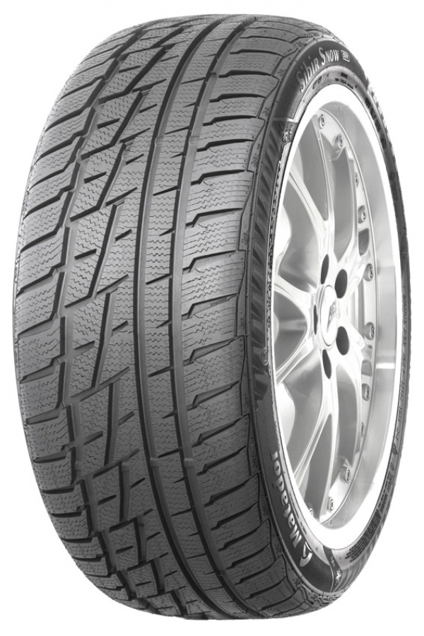 Matador MP 92 Sibir Snow 205/60 R16 96H  не шип