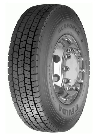 Fulda Ecoforce 2 Plus 295/60 22.5 150K/149L ведущая