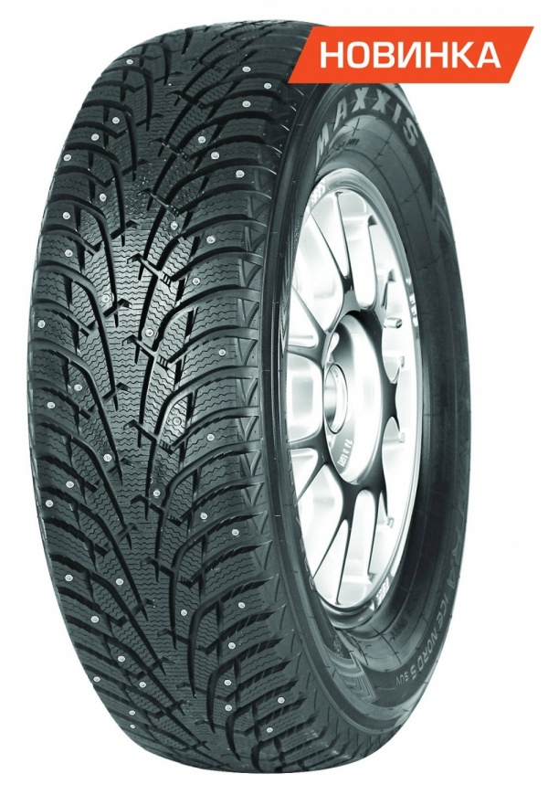 Maxxis Premitra Ice Nord NS5 235/55 R18 104T XL не шип