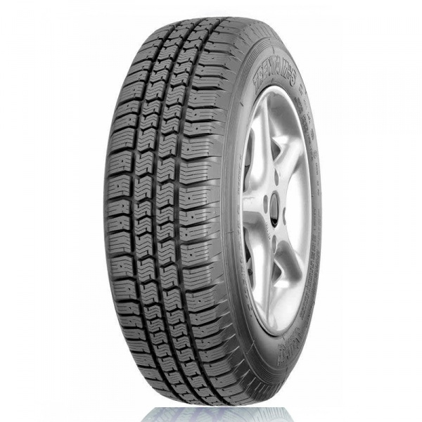 Voyager Winter 205/55 R16 91T  не шип