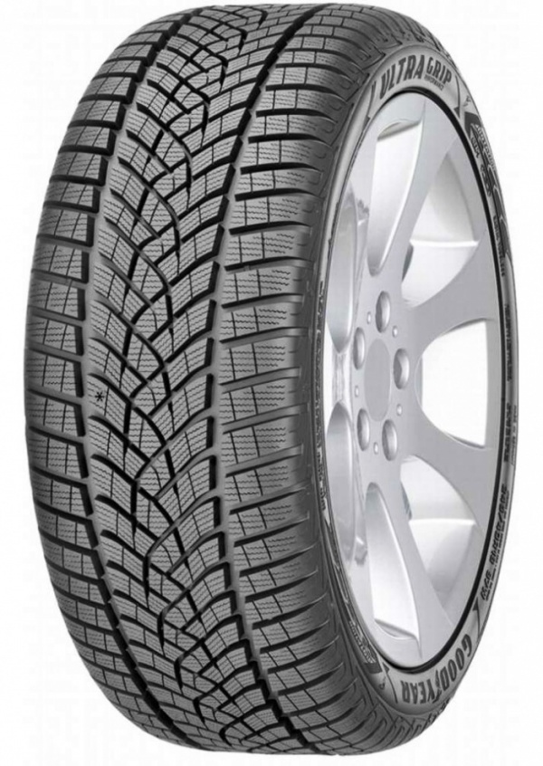 Goodyear UltraGrip Performance Gen-1 205/50 R17 83V XL не шип