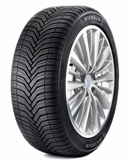 Michelin Cross Climate SUV 235/65 R18 110H XL